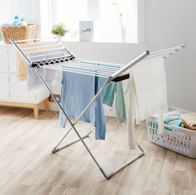 aldi is selling £40 heated clothes airer — aldi special offers