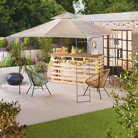 aldi launches new garden range
