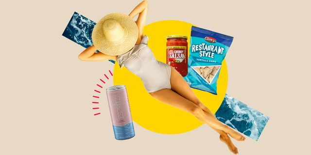 food and drinks to bring to every summer occasion