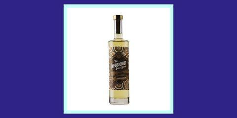 aldi millionaire shortbread gin liqueur