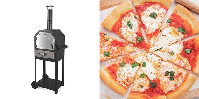 aldi mini gas pizza oven