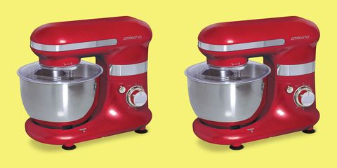 Selecting the Best Cake Mixer Machine
