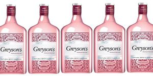'Tis the season to try Aldi's new pink gin