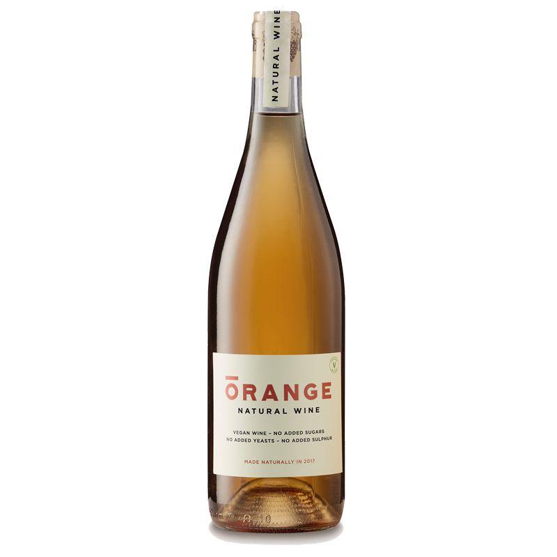 Aldi Launches Orange Wine: Where To Buy Orange Wine In The UK