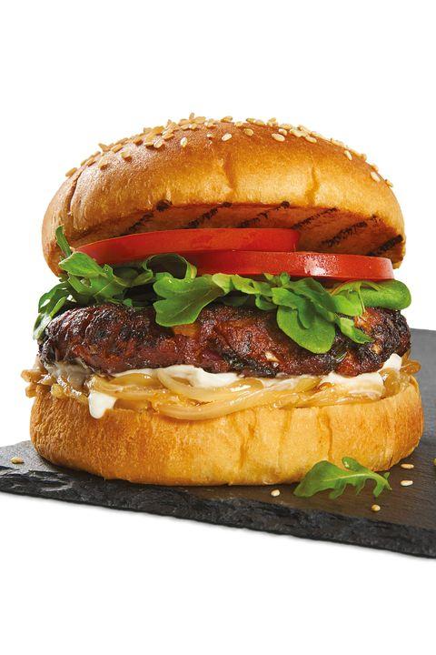 best meat free burgers