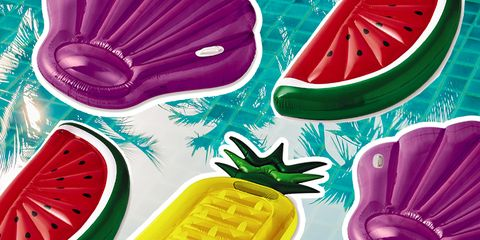 Haven't got your summer pool float yet? Check out Aldi's super cheap range