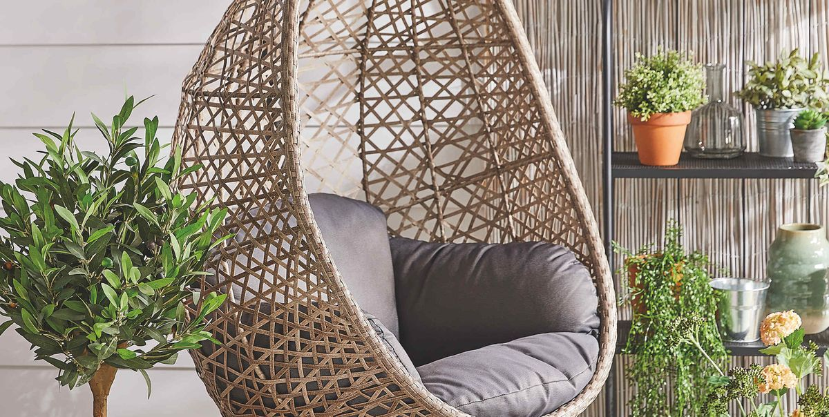 Aldi Egg Chair 163 150 Hanging Egg Chair Is Back Aldi Offers
