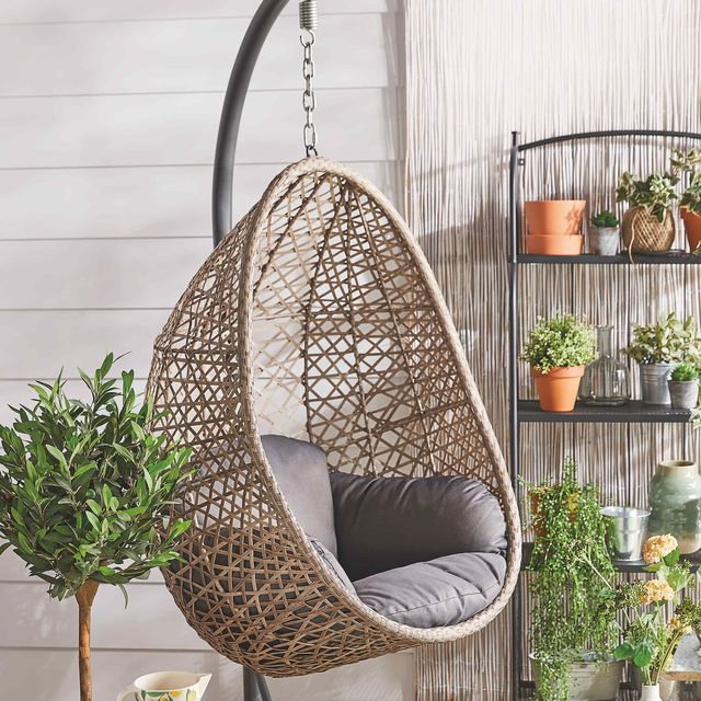 Aldi Egg Chair 150 Hanging Egg Chair Is Back Aldi Offers