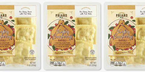Food, Cuisine, Snack, Dairy, Pasta, Label,