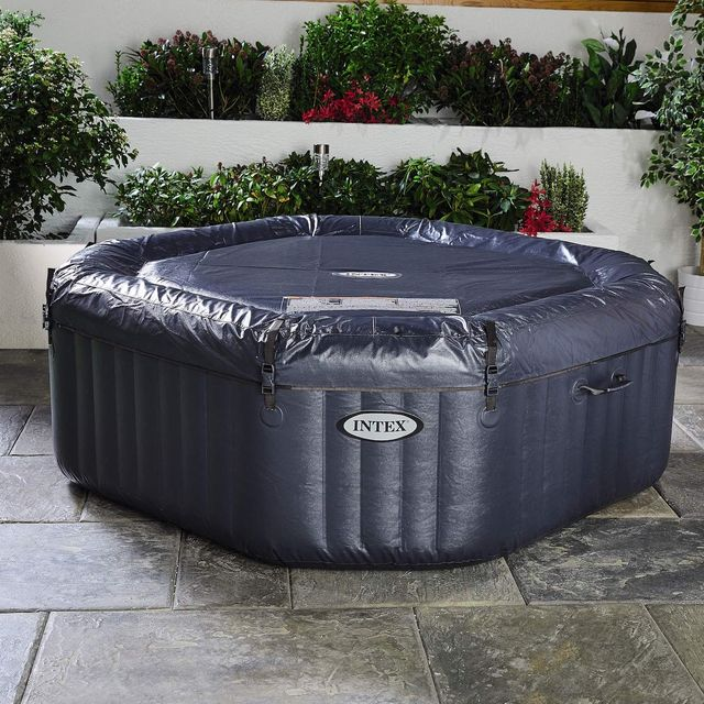 Aldi Special Buys: Inflatable Aldi Hot Tub, Spa Pool, Is Back