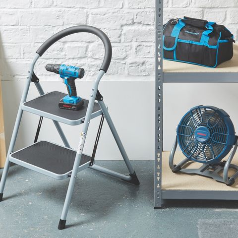 aldi launches diy essentials range for all our home