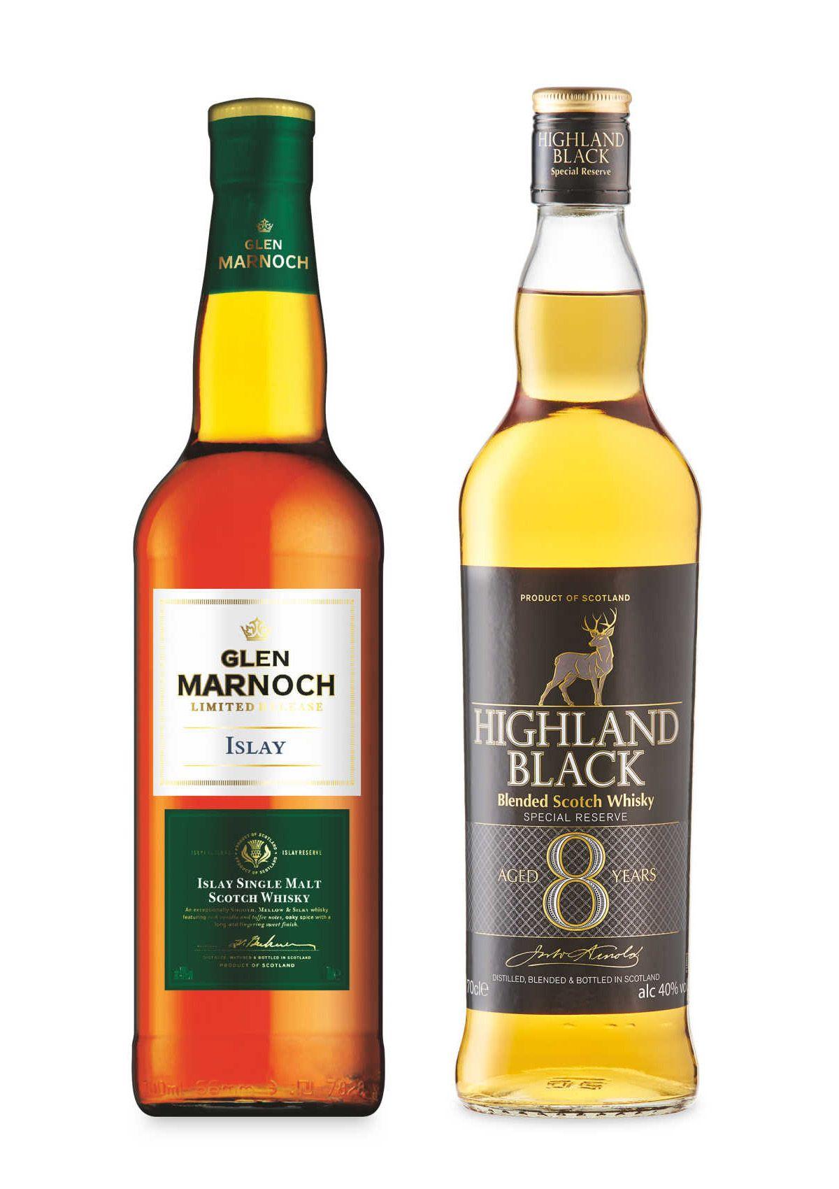 Image result for aldi whisky