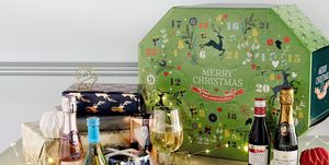 Best alcoholic advent calendar