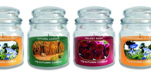 Aldi is selling Yankee candle dupes for under £3