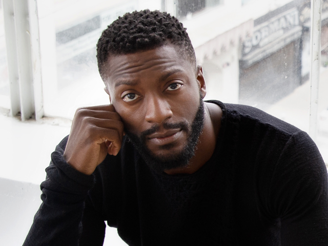 Image result for aldis hodge sexy