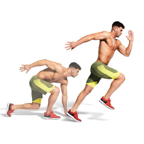 Illustration, Muscle, Dance, Kick,