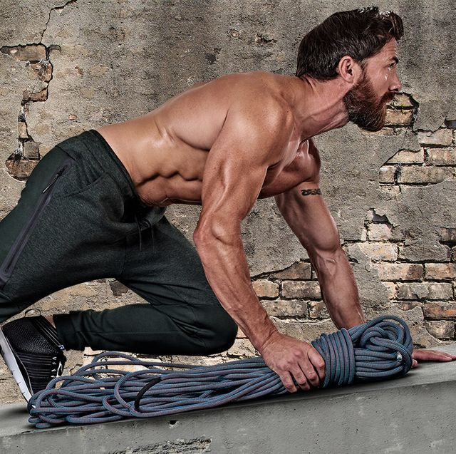 Muscle, Barechested, Arm, Leg, Chest, Physical fitness, Knee, Abdomen, Press up, Trunk,