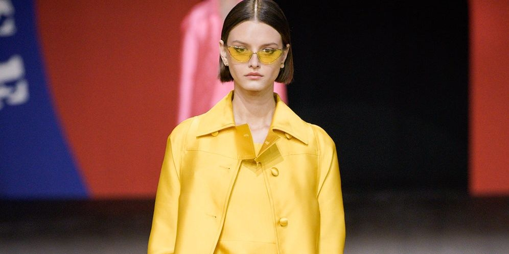 Every Look from Dior Spring/Summer 2022