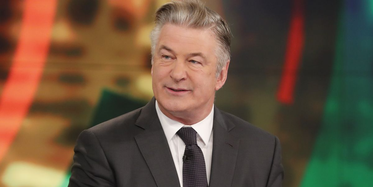 Alec Baldwin Says His Lyme Disease Symptoms Have Lingered for 20 Years - Prevention.com