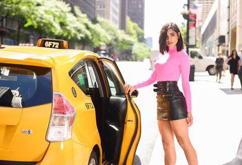 "Univision ""Reina de la Cancion"" Auditions - New York, NY"