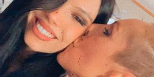 Rocio Carrasco y Alejandra Rubio