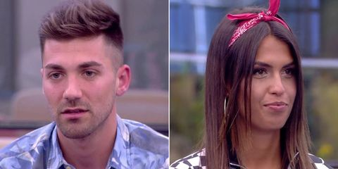 Alejandro Albalá prefiere ganar 'GH Dúo' antes que el amor de Sofía Suescun