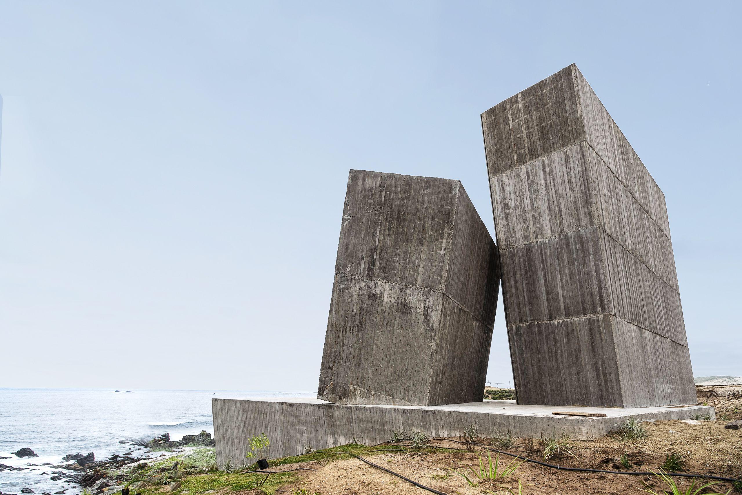 La mejor arquitectura brutalista de Instagram