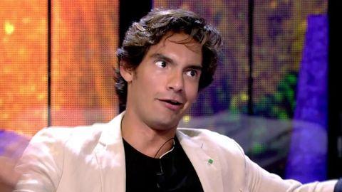 Alejandro Reyes impresiona a Jorge Javier con sus imitaciones