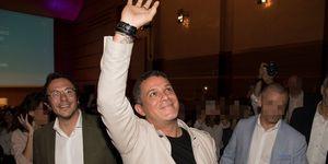 Alejandro Sanz es reconocido hijo adoptivo de Cádiz
