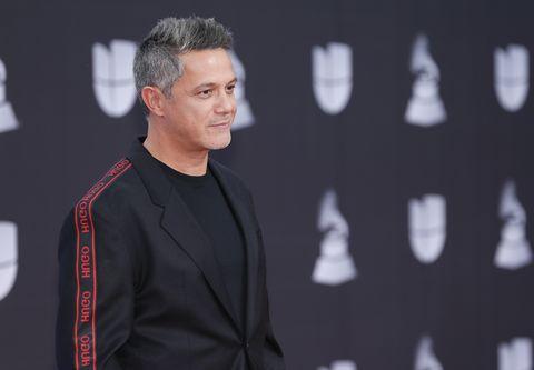 Alejandro Sanz Grammy 2019