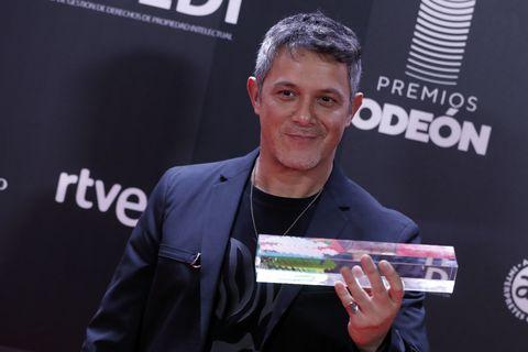 Ganadores premios Odeón 2020