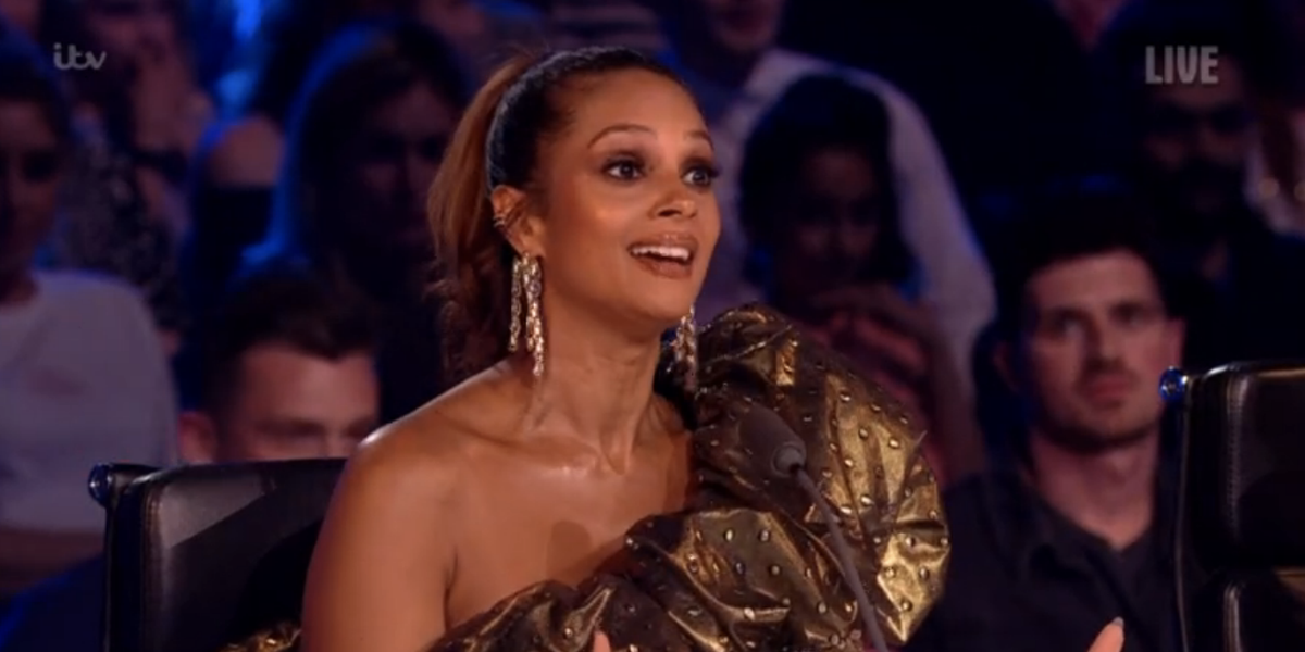 Alesha Dixon's latest pic of daughters is melting fans' hearts