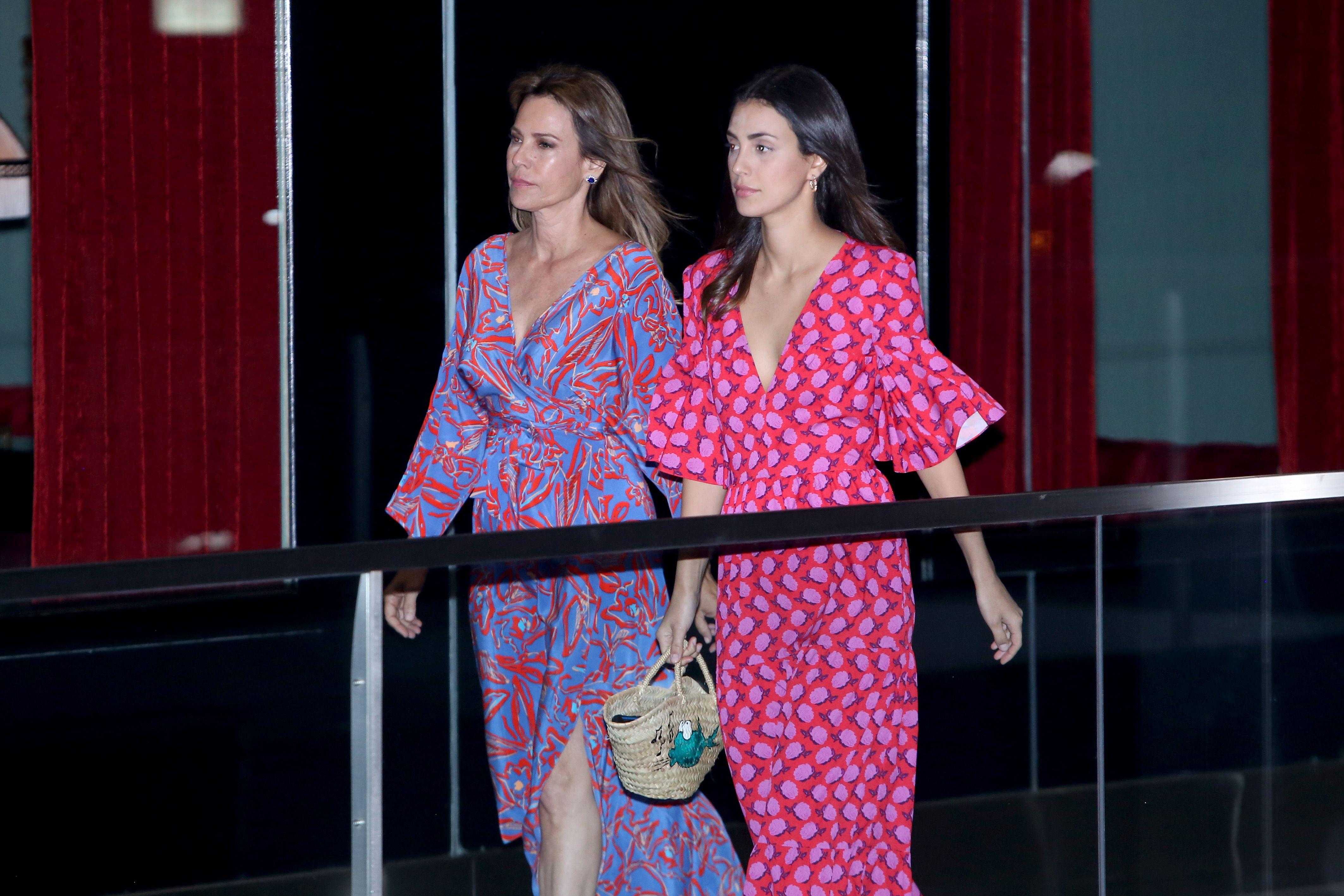 El vestido pre-boda de Alessandra de Osma - Alessandra de Osma marca ...