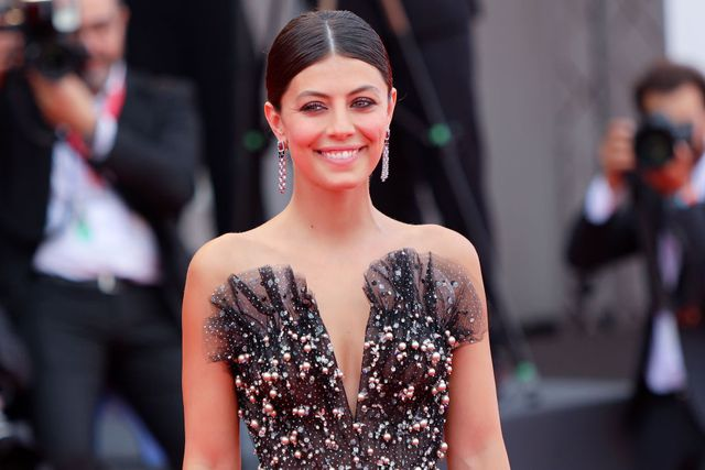 la vérité the truth and opening ceremony red carpet arrivals   the 76th venice film festival