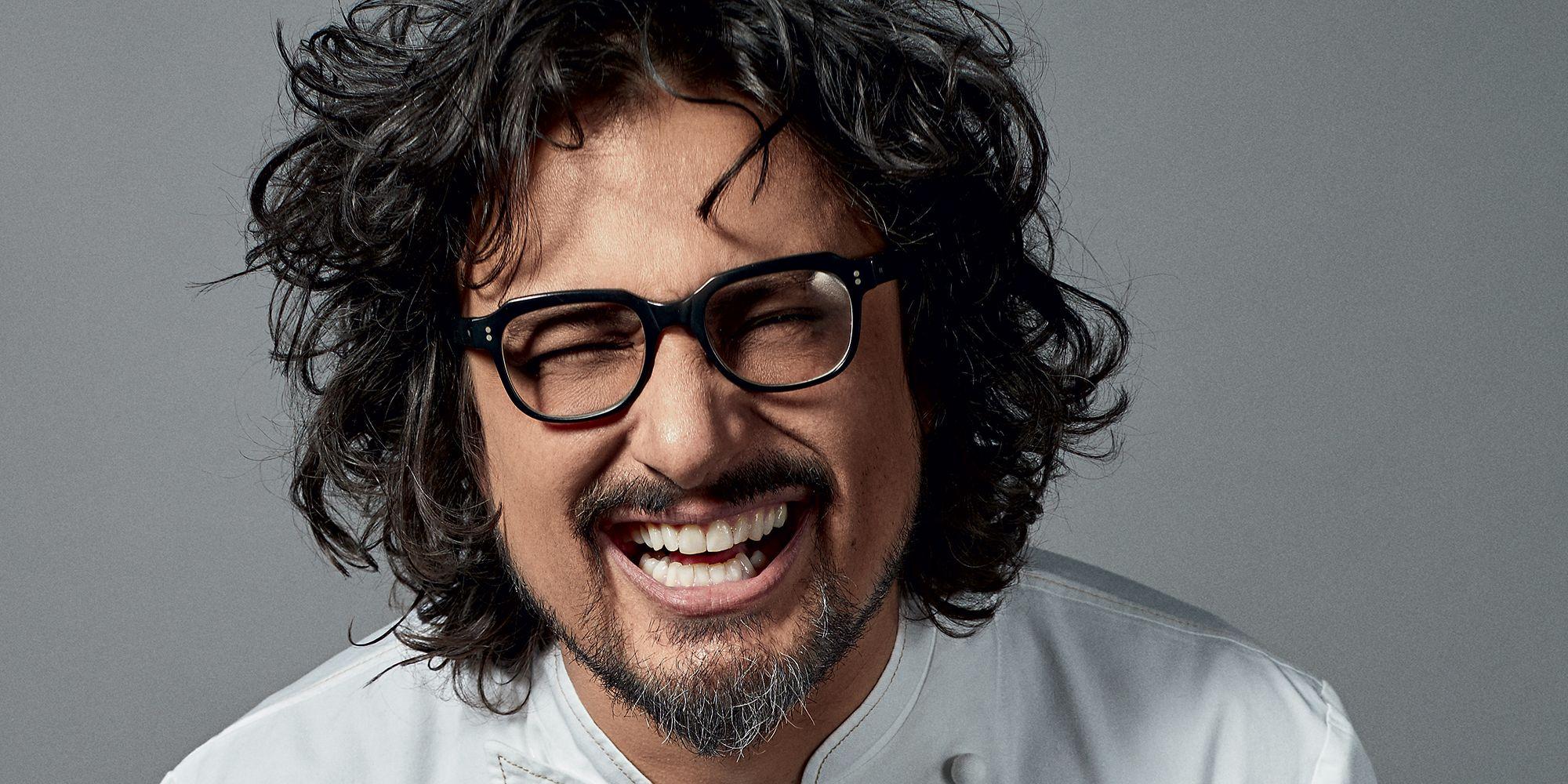 Alessandro Borghese: «Ecco 7 ristoranti che dovete provare»