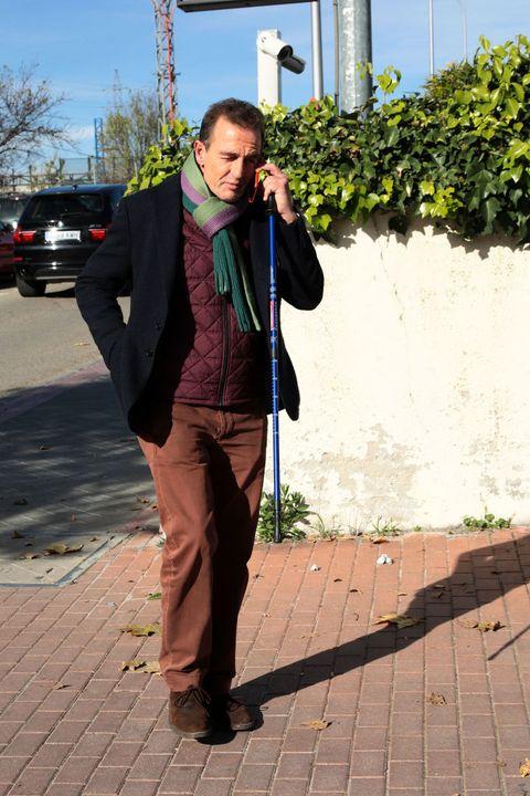 Alessandro Lequio en Madrid