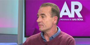 Alessandro Lequio habla de la lucha de su hijo Aless contra el cáncer