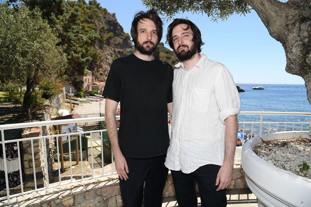 Fratelli D'Innocenzo: «Siamo i ragazzi selvatici del cinema italiano»