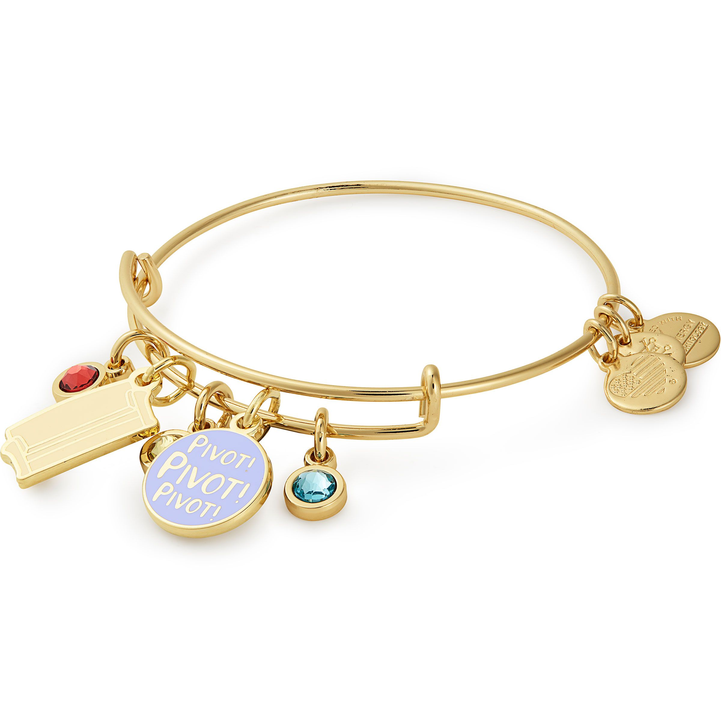 Alex And Ani Released A Friends Collection In August 2019