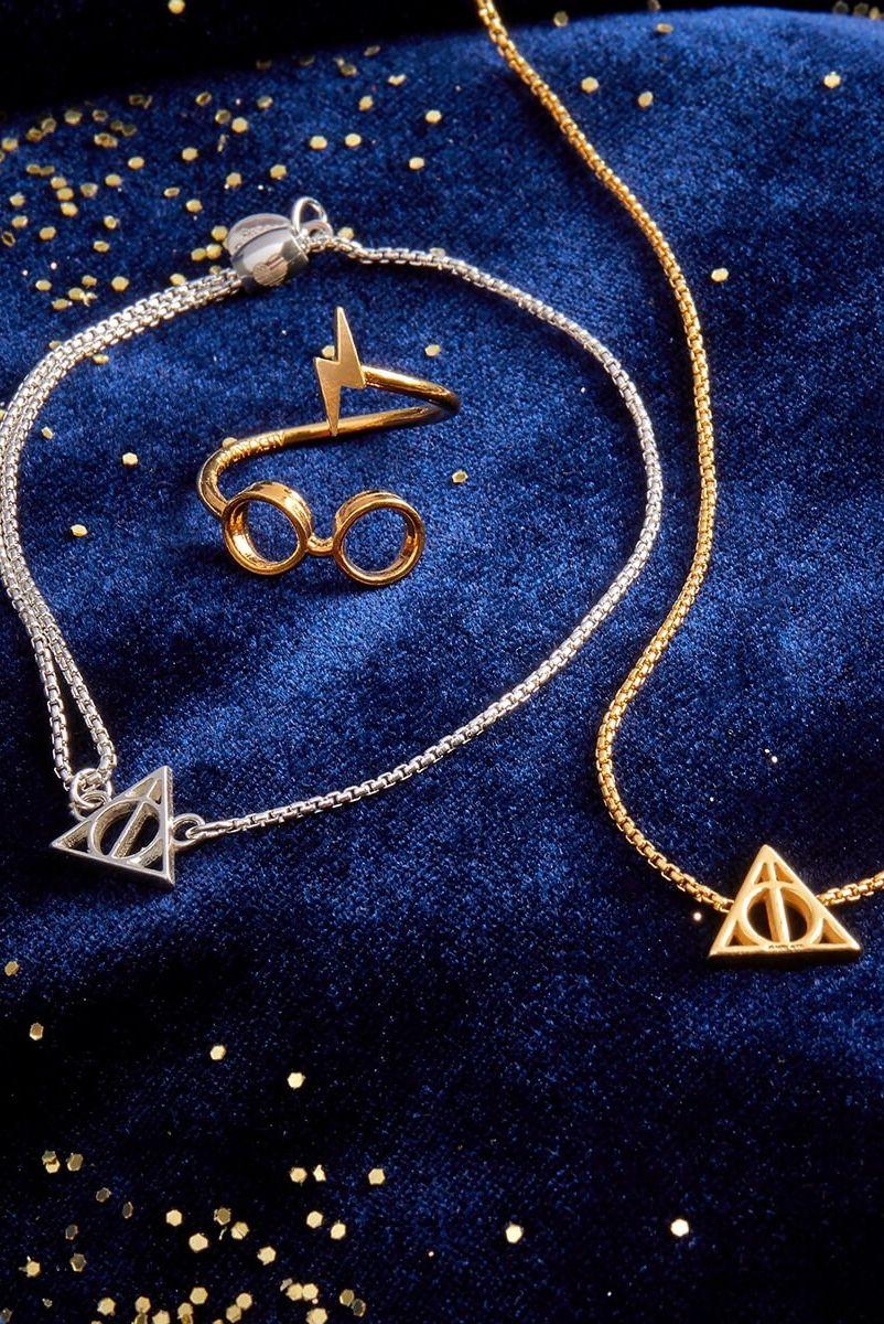 alex and ani harry potter jewelry