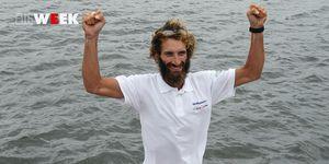 Alex Bellini news: il diario della spedizione 10 rivers 1 Ocean