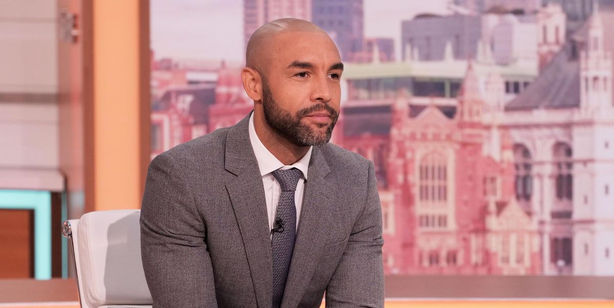 Good Morning Britain's Alex Beresford responds to Piers Morgan leaving the show