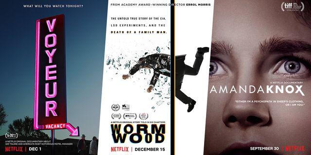 6 Best Netflix Crime Documentaries To Binge Watch Right Now