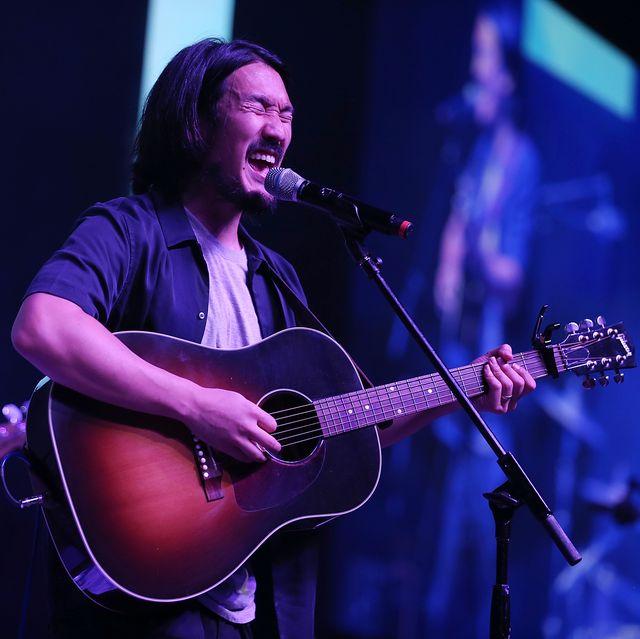 alex hwang, run river north band, aapi artists