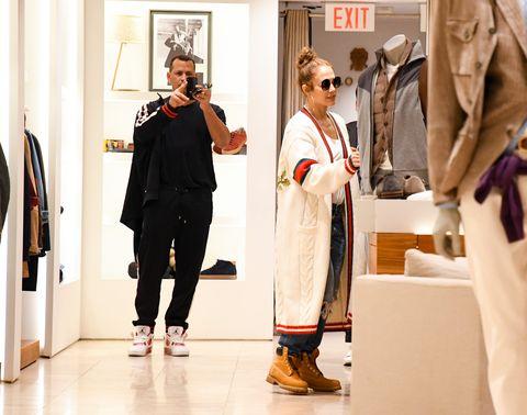 Celebrity Sightings In Los Angeles