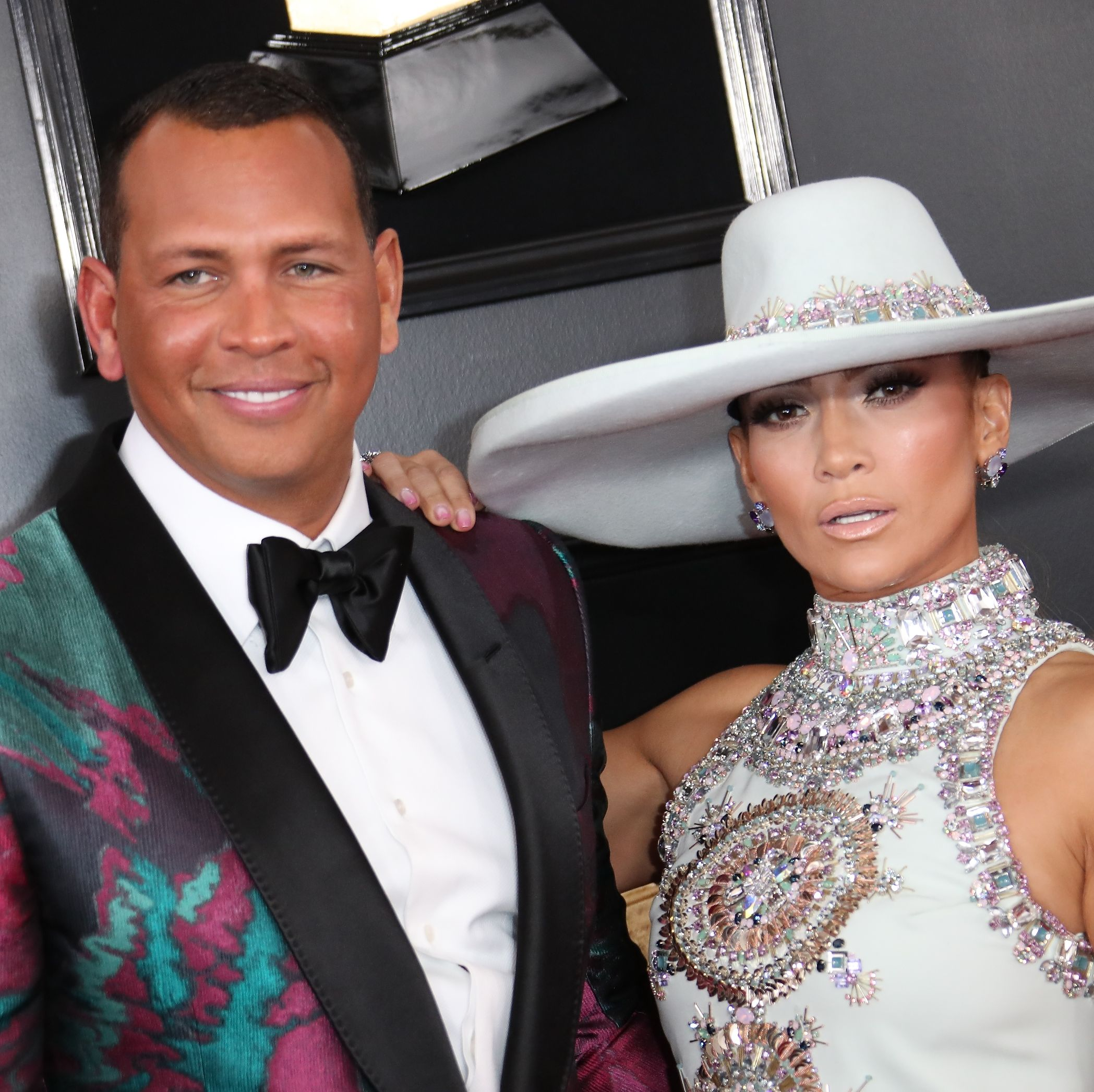 Alex Rodriguez Got Some Special Advice When He and Jennifer Lopez Began Dating
