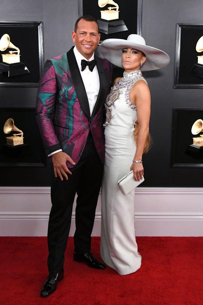 Jennifer LopezGRAMMY Awards