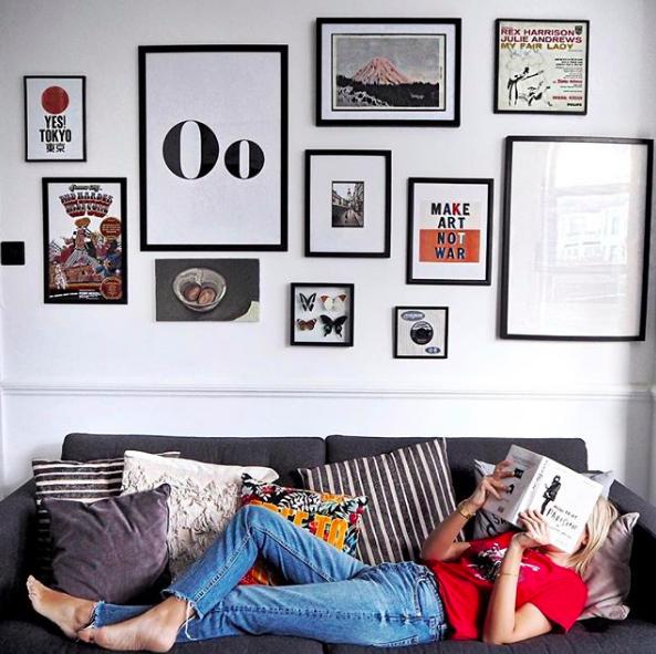 Alex Stedman The Frugality off-duty style inspiration