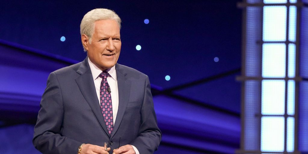 Alex Trebek Gives Pancreatic Update One Year After Diagnosis