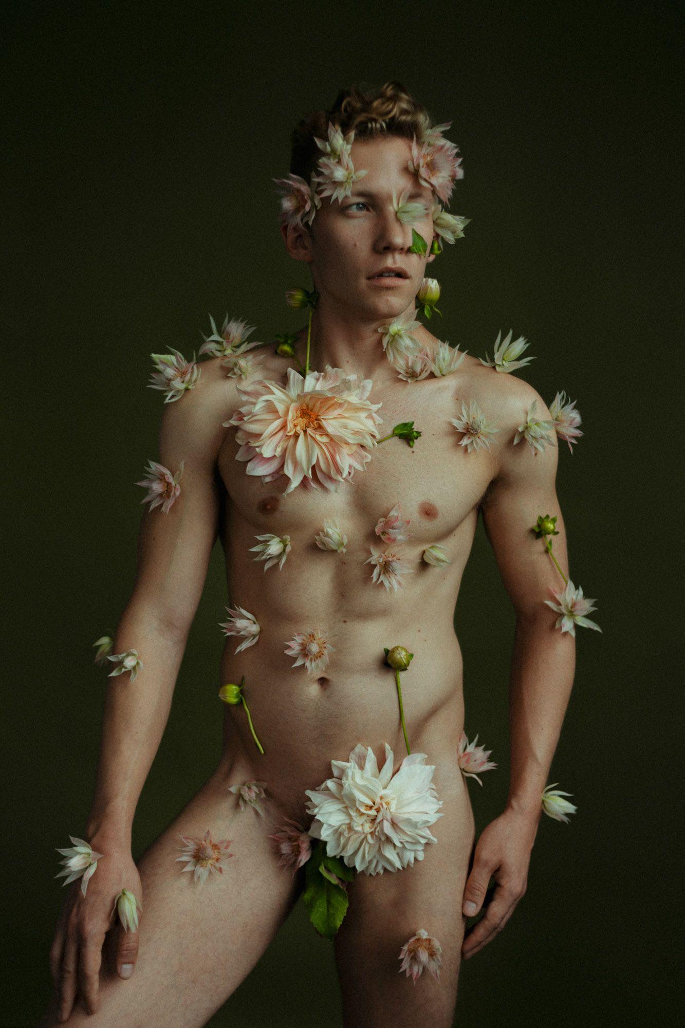 Travis Chantar Flowers